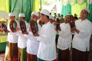 Macam-Macam Seni dan Budaya Nusantara Nuansa Islam