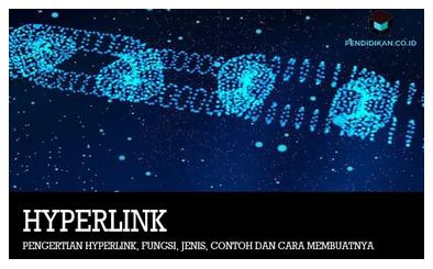 pengertian-hyperlink
