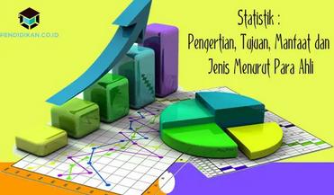 pengertian-statistik